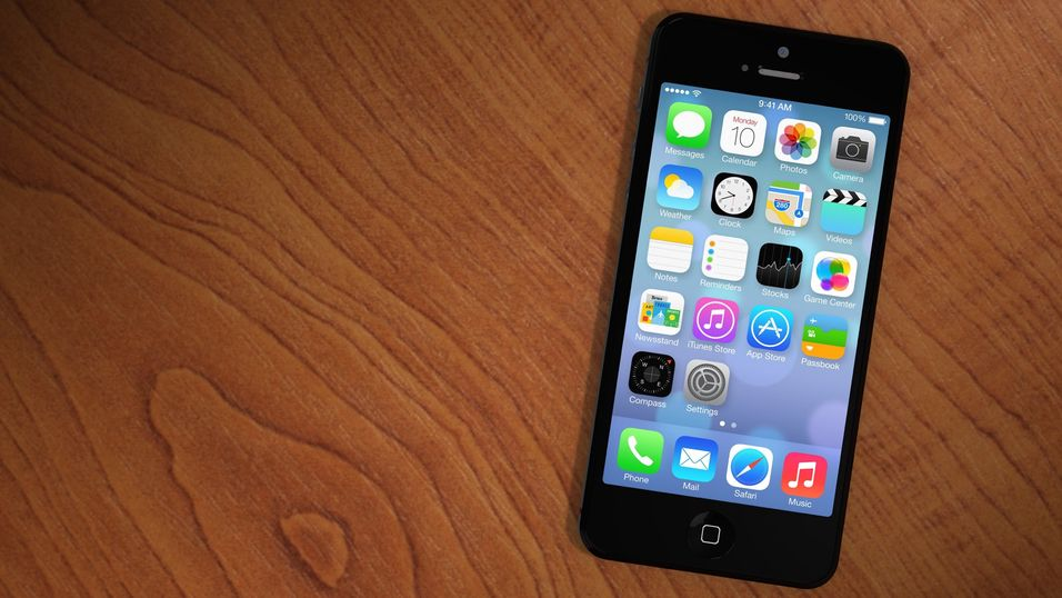 – Uoriginale ladere ødelegger iPhonen din