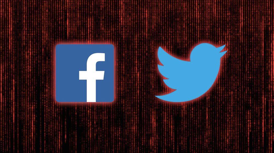 Er du sarkastisk på Facebook, kanskje?