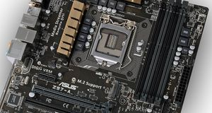 Test: Asus Z97-A