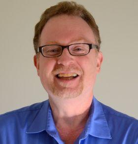 Sjefsredaktøren i Computerworld Scot Finnie synes det er trist å forlate papirformatet.