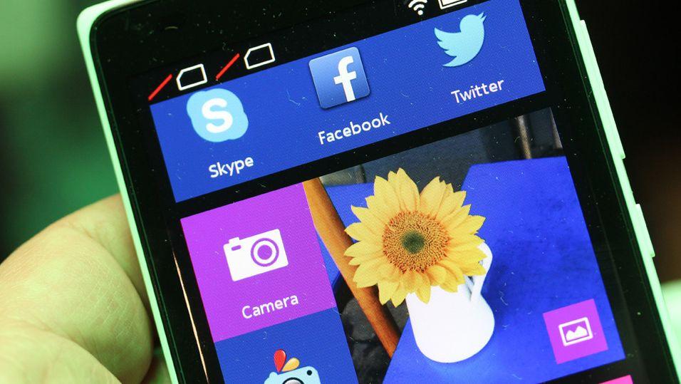 Nokia X kan snart få en storebror, dersom ryktene stemmer.