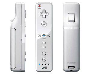 Wii-kontrolleren er en av tingne Philips hevder bryter med sin patent.