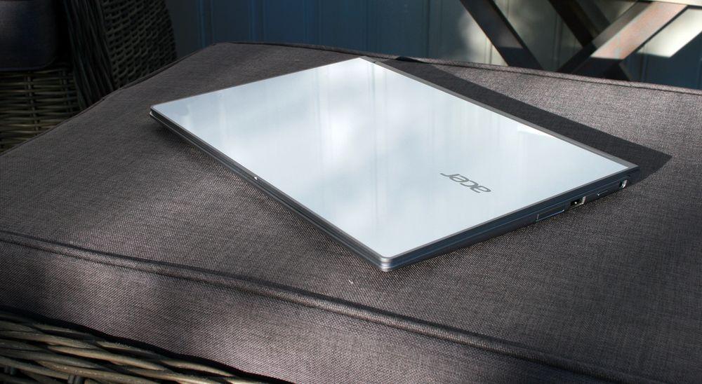 TEST: Acer Aspire S3-392G