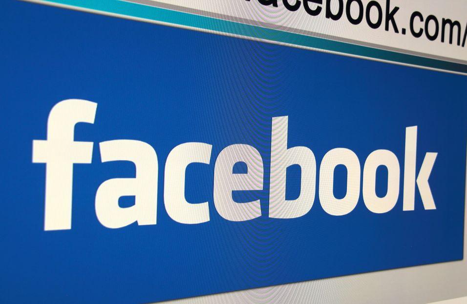 Facebooks Android-app har blitt mer effektiv