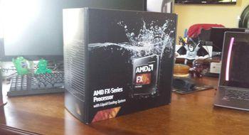Her er AMDs svar på Devil's Canyon