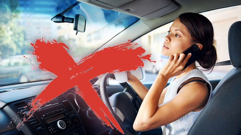 60-åring hindret folk i å ringe i bilen i to år