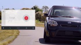 Android Auto vil få omfattende støtte for Google Voice.