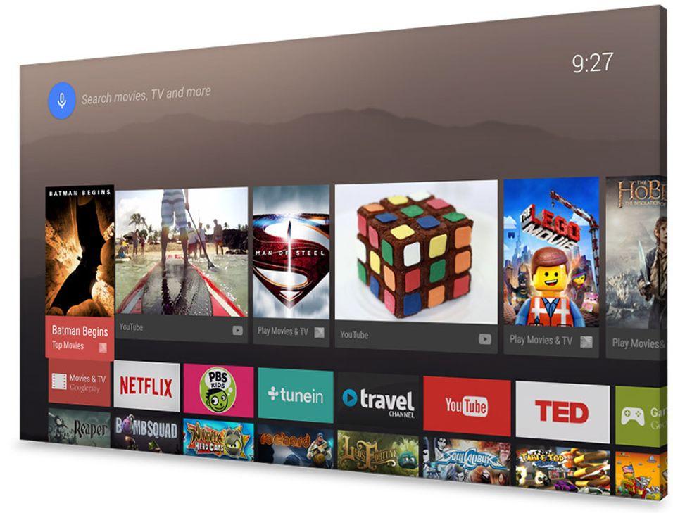 Dette er Googles nye TV-plattform