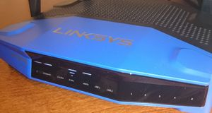 Test: Linksys WRT1900AC