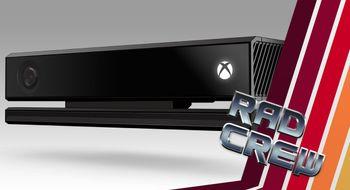 – Skjønner godt at Kinect ikke lenger er obligatorisk
