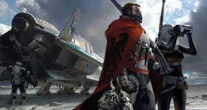 Destiny-beta til Xbox neste månad
