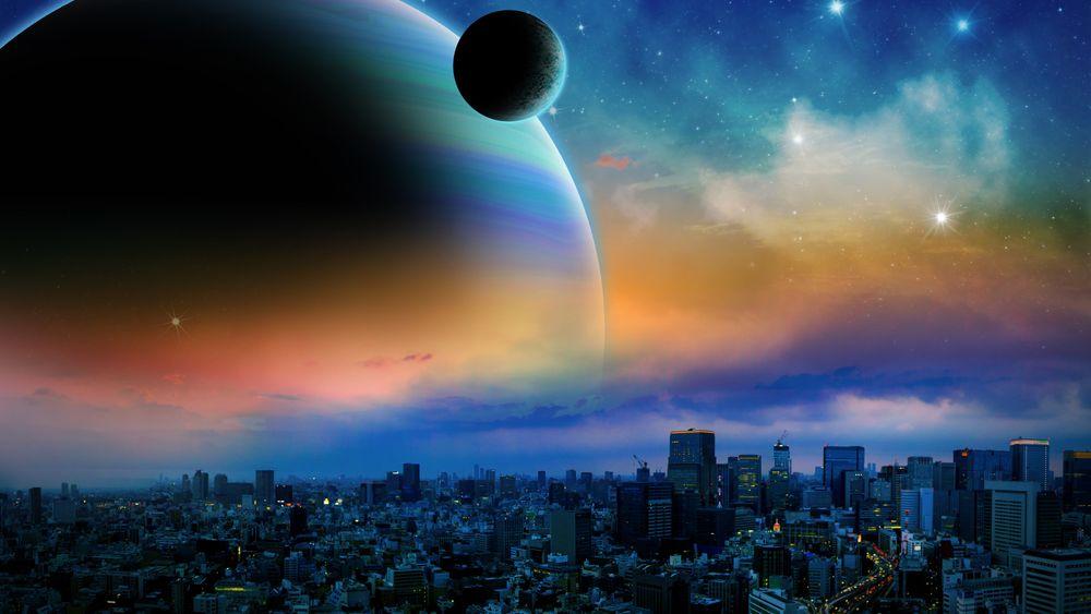 Hvor vanlig er utenomjordisk liv?
