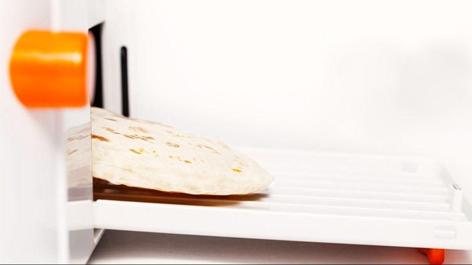 Hva med et ferskt flatbrød når du måtte ønske det?