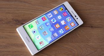 Test: Huawei Ascend P7