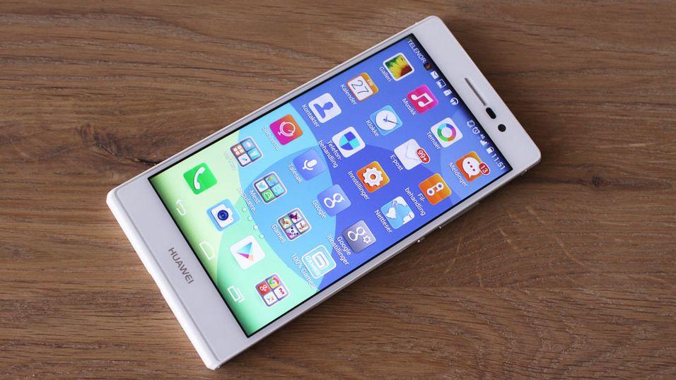 Dagens Huawei Ascend P7 er en av Android-telefonene som gir deg aller mest for pengene. En ny variant med safirglass kan få sin lansering allerede neste uke.