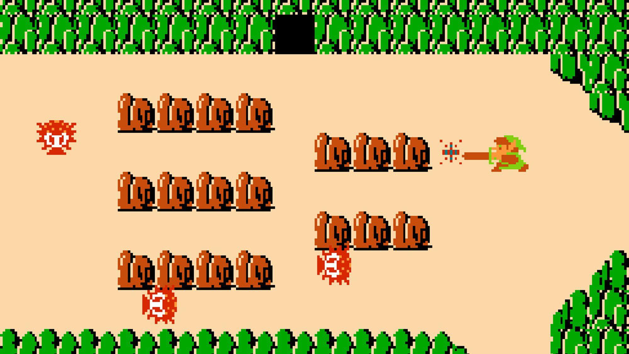 FEATURE: Husker du disse herlige spillmelodiene?