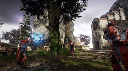Risen 3: Titan Lords satsar på å ete opp kvardagen din.