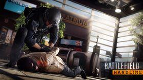 Vil du vere politi eller røvar i Battlefield Hardline?