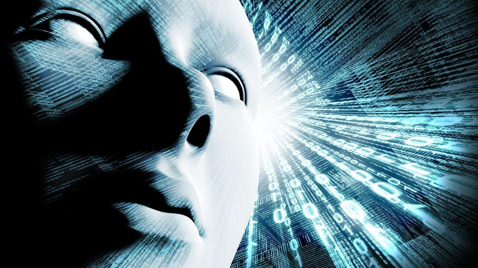 – Datamaskiner vil en dag bli selvbevisste