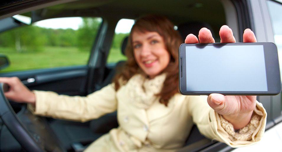 Nå skal mobilsensorene brukes for å finne ut hvem som kjører tryggest.