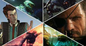 Her er våre beste minner fra årets E3-messe