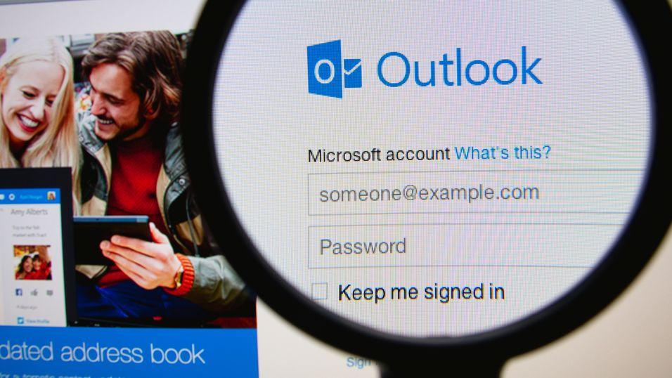 Nå blir Microsofts tjenester tryggere å bruke