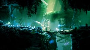 Ori And The Blind Forest ble en favoritt for Are.