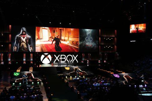 Microsofts pressekonferanse gav oss 90 minutter med spill.