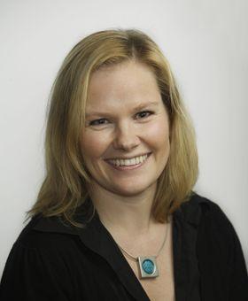Guro Skåltveit, seniorrådgiver i Datatilsynet.