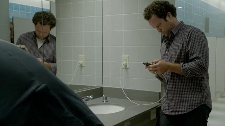 «Hadde du bare hatt en Samsung...»