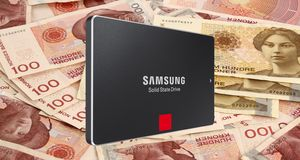 Den norske priskrigen på Samsung 850 Pro er i gang