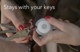Men hvor kom nøklene inn, igjen?