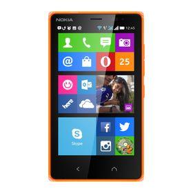 Nylanserte Nokia X2 kjører Android, men det er ikke lett å se. Den har et helt eget menysystem, og er koblet opp mot tjenester fra Microsoft, i stedet for Googles egne skytjenester.