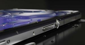 Xperia Z3-datoen kan være 3. september