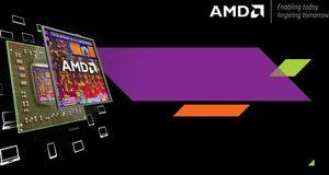 Hevder AMD kommer med helt nye grafikkbrikker