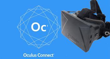 Oculus inviterer til utviklerkonferanse