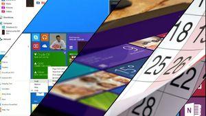 Dette er det du bør vite om Windows 9