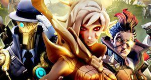 Borderlands-skaperne avslører sitt nye spill