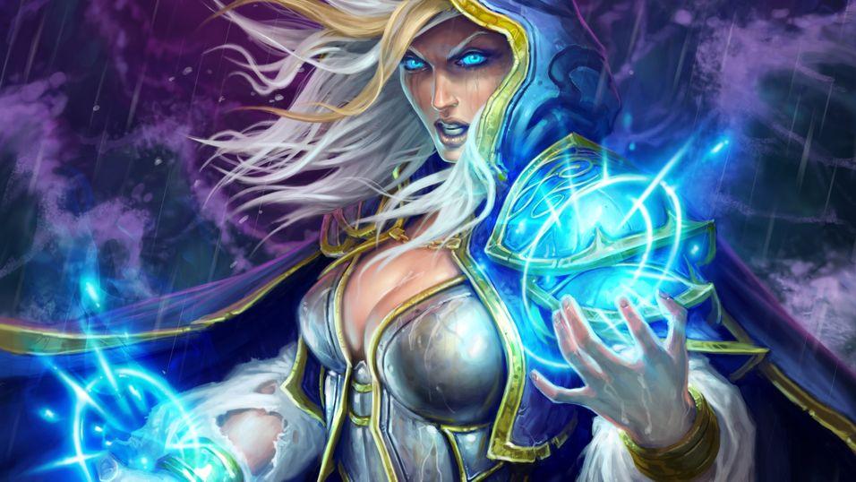 Blizzard forklarer lanseringsplanen for Hearthstone-utvidelsen