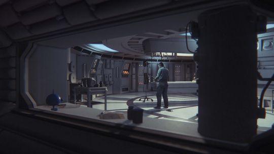 Velkommen til Sevastapol Station. (Bilde: Sega).