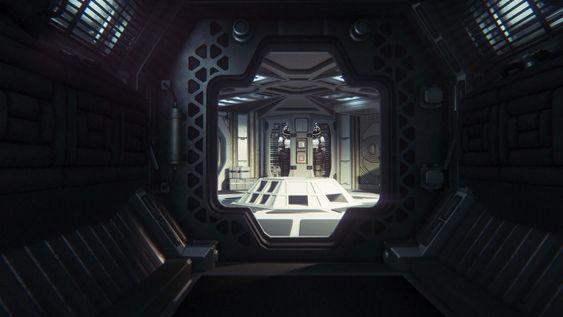 Space Oddyssey noen?