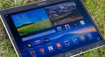 Test: Samsung Galaxy Tab S 10.5