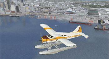 Nytt liv for Flight Simulator-serien