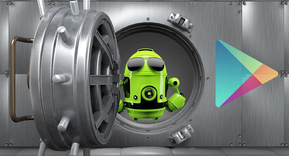 Android kan få langt bedre løsning for sikkerhetskopiering, ifølge nye rykter.