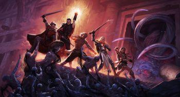 Pillars of Eternity-beta går i gong neste månad