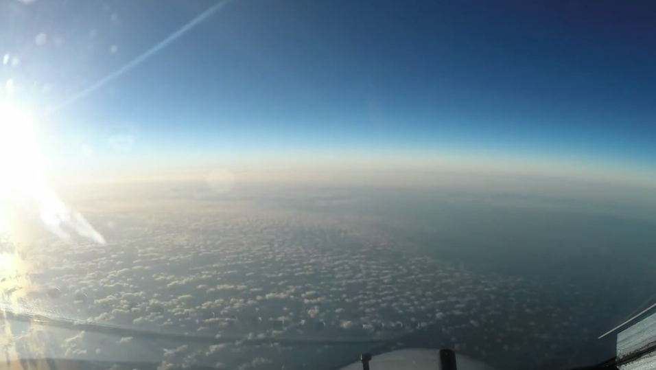 «Hyperlapse»-video fanger hele turen over Stillehavet