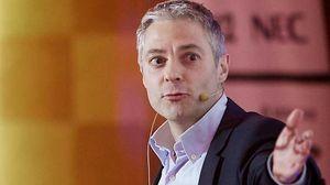 Salvador Baille er konsulent med spesialisering innenfor telesektoren.