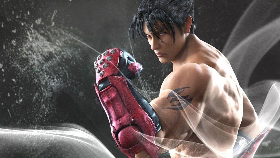 Tekken 7 er på vei