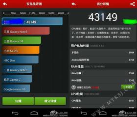 Slik ser skjermdumpen fra den mystiske dingsen ut. Kan det være et nytt kinesisk flaggskip?