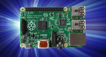 Nye Raspberry Pi har fått norsk pris